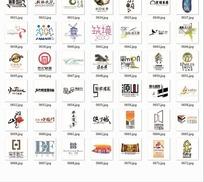 房地产标志合辑-筑境等标志