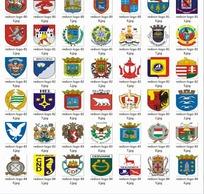 国外logo矢量
