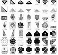 传统纹样设计