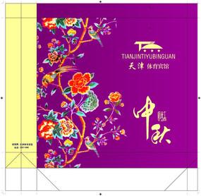 中秋节包装设计