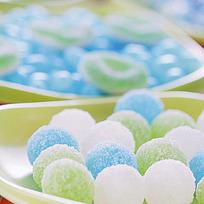 小清新糖果图片
