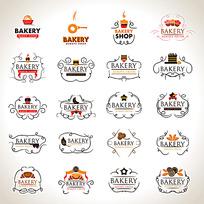 各种设计标识
