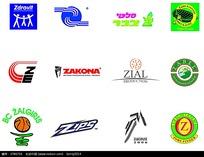 篮球Logo