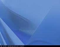 淡蓝抽象图案3D材质贴图素材jpg