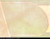 粉色边框抽象图案3D材质贴图素材jpg