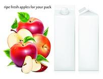 苹果汁饮料包装