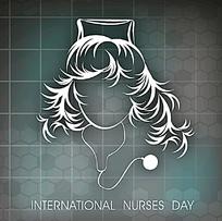 国际护士节图