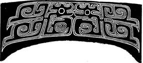 匾额浮雕图案素材