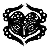 古典面具设计