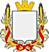 欧式麦穗皇冠徽章