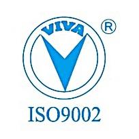 ISO9002认证标志
