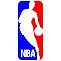 NBA标志矢量素材