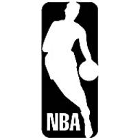 nba标志设计
