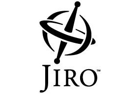 JIRO标志矢量素材
