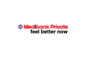 MEDIBANK保险公司矢量EPS标志eps图片素材