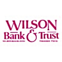 WILSON Bank Trust标志设计