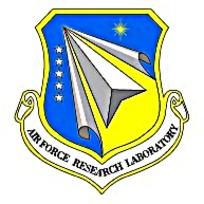 美国空军作战实验室标志eps