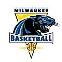 威斯康星州密尔沃基黑豹篮球标志设计