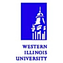 wester illinois university韦斯特尔伊利诺伊大学eps