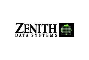 zenith data systems logo設計欣賞