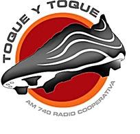 TOQUE Y TOQUE企业标志图片素材