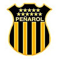 PENAROL足球俱乐部矢量EPS标志图片素材
