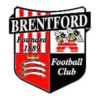 BRENTFORD足球俱乐部logo设计