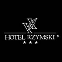 RZYMSKI酒店logo设计