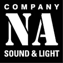 NA声音和光企业原创标志设计