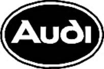 Audi汽车logo设计