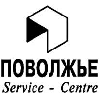 服务中心标志设计