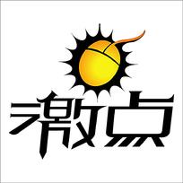 激点logo