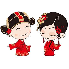 中式传统婚礼