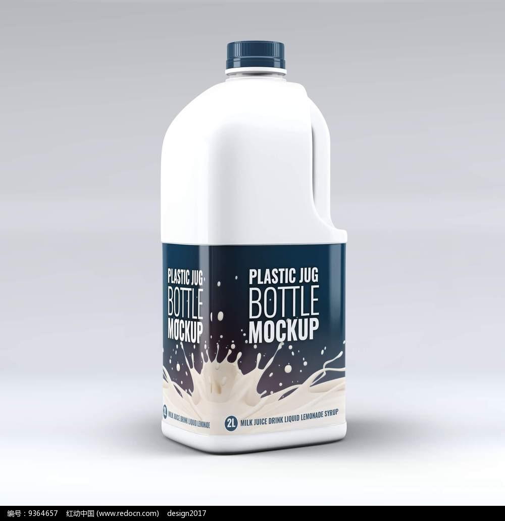 牛奶包装样机图片图片