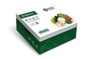 蔬菜礼盒包装